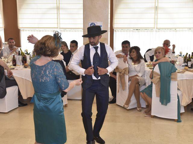La boda de Daniel y Sandra en Isla, Cantabria 29