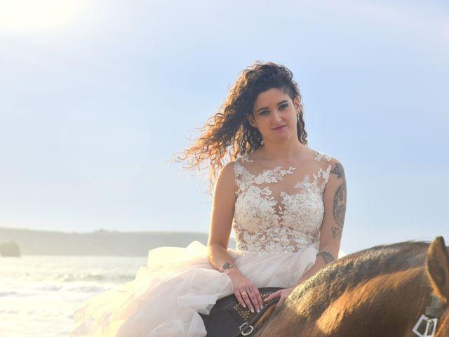 La boda de Daniel y Sandra en Isla, Cantabria 41