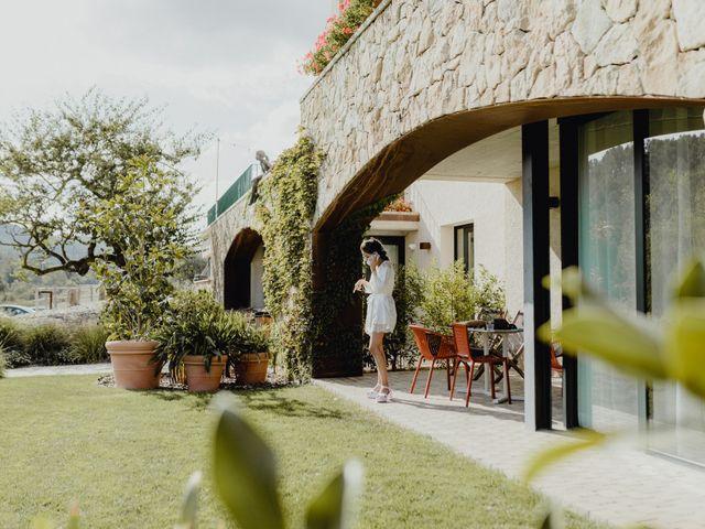 La boda de Albert y Mireia en Igualada, Barcelona 25