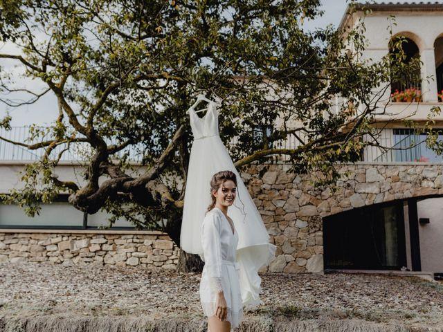 La boda de Albert y Mireia en Igualada, Barcelona 33