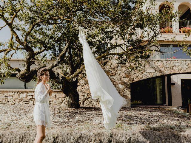 La boda de Albert y Mireia en Igualada, Barcelona 34