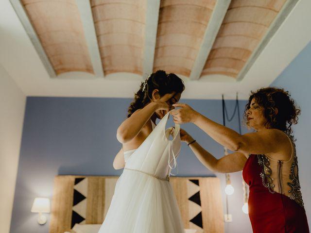 La boda de Albert y Mireia en Igualada, Barcelona 38