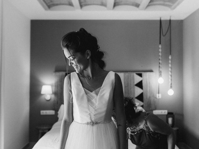 La boda de Albert y Mireia en Igualada, Barcelona 48