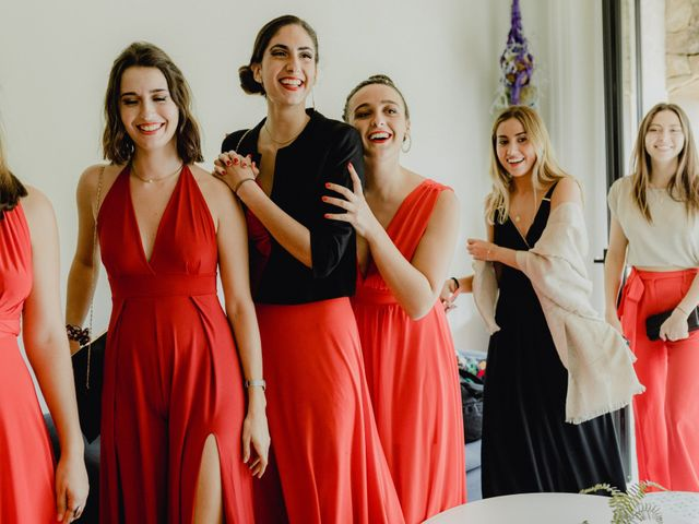 La boda de Albert y Mireia en Igualada, Barcelona 52