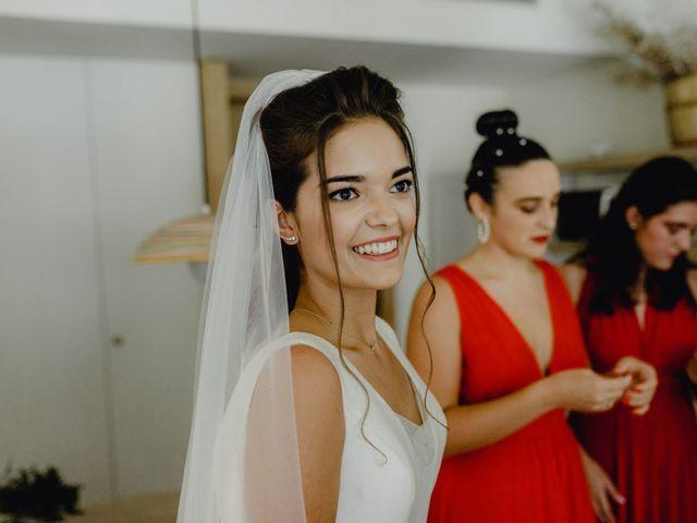 La boda de Albert y Mireia en Igualada, Barcelona 56