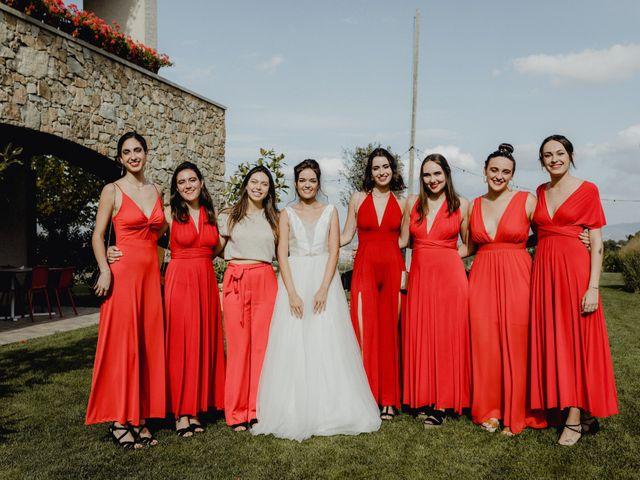La boda de Albert y Mireia en Igualada, Barcelona 57