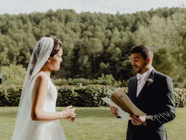 La boda de Albert y Mireia en Igualada, Barcelona 64
