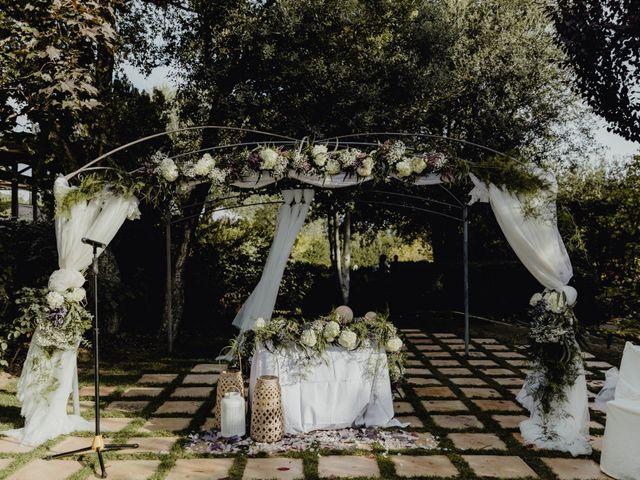 La boda de Albert y Mireia en Igualada, Barcelona 68