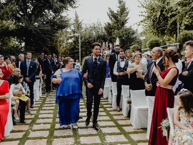 La boda de Albert y Mireia en Igualada, Barcelona 77