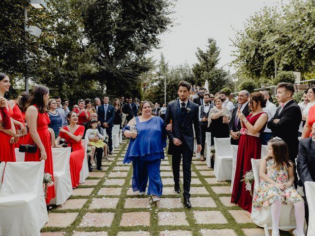 La boda de Albert y Mireia en Igualada, Barcelona 78