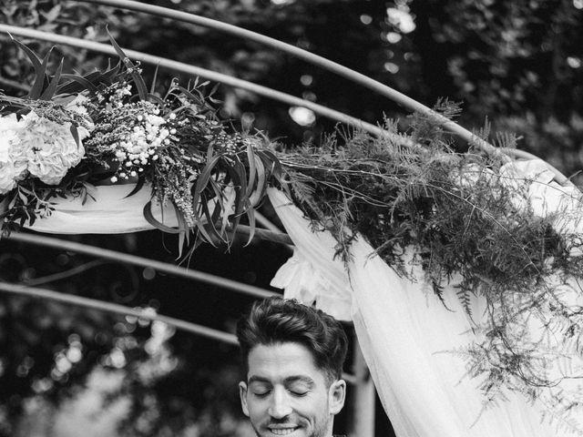 La boda de Albert y Mireia en Igualada, Barcelona 79
