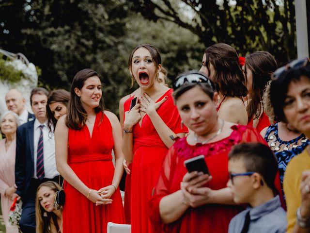 La boda de Albert y Mireia en Igualada, Barcelona 81