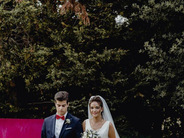 La boda de Albert y Mireia en Igualada, Barcelona 82