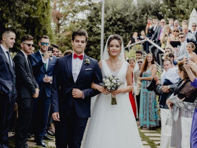 La boda de Albert y Mireia en Igualada, Barcelona 85