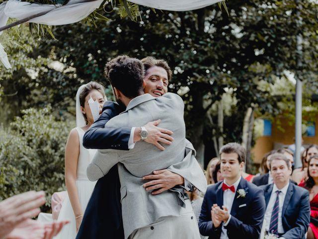 La boda de Albert y Mireia en Igualada, Barcelona 90