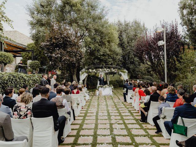 La boda de Albert y Mireia en Igualada, Barcelona 91