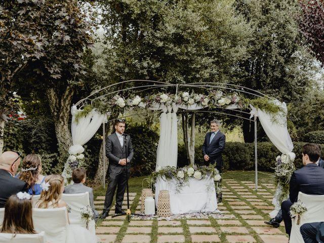 La boda de Albert y Mireia en Igualada, Barcelona 92