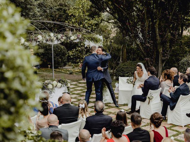 La boda de Albert y Mireia en Igualada, Barcelona 97