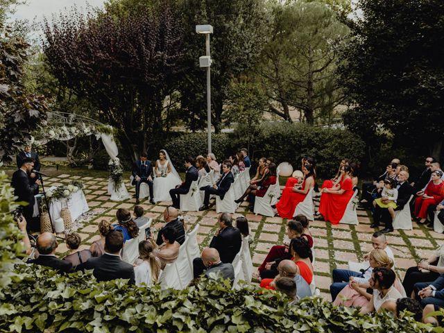 La boda de Albert y Mireia en Igualada, Barcelona 99