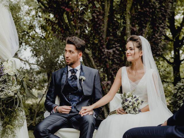 La boda de Albert y Mireia en Igualada, Barcelona 100