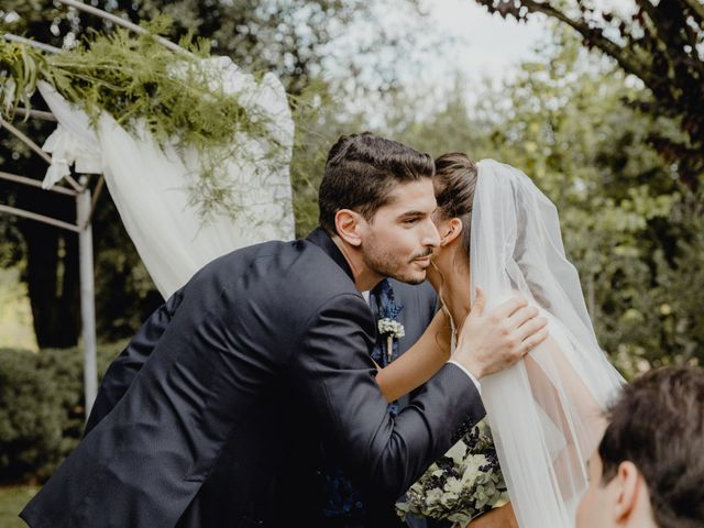 La boda de Albert y Mireia en Igualada, Barcelona 101