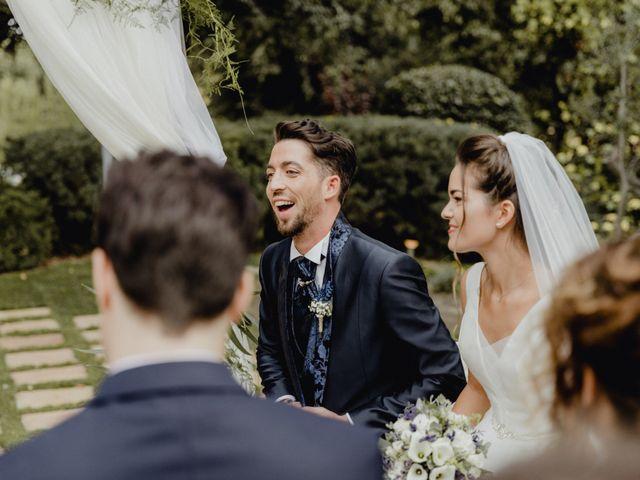 La boda de Albert y Mireia en Igualada, Barcelona 103