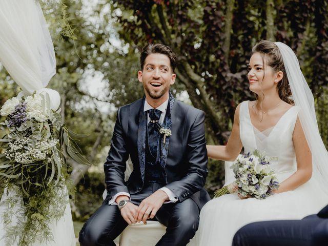 La boda de Albert y Mireia en Igualada, Barcelona 105
