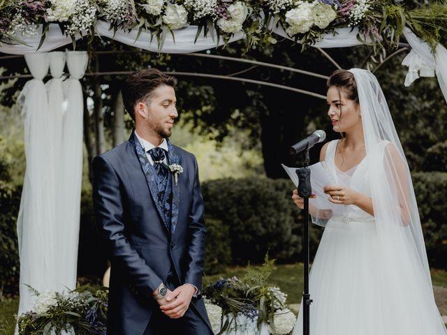 La boda de Albert y Mireia en Igualada, Barcelona 108