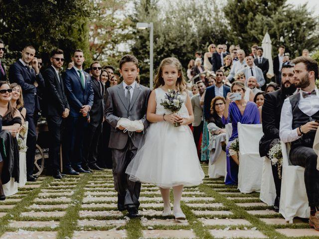 La boda de Albert y Mireia en Igualada, Barcelona 113