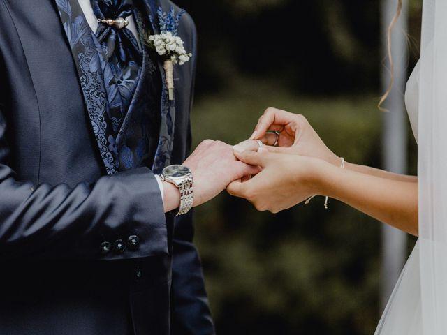 La boda de Albert y Mireia en Igualada, Barcelona 114