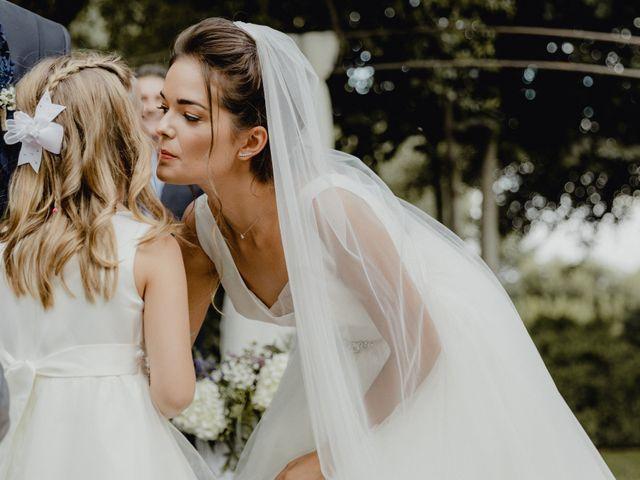 La boda de Albert y Mireia en Igualada, Barcelona 118