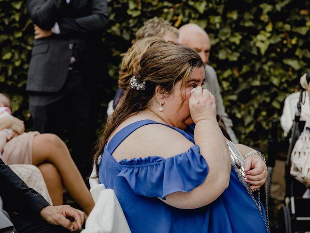 La boda de Albert y Mireia en Igualada, Barcelona 119