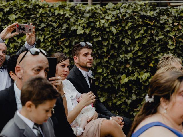 La boda de Albert y Mireia en Igualada, Barcelona 120