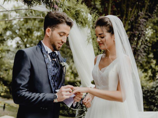 La boda de Albert y Mireia en Igualada, Barcelona 123