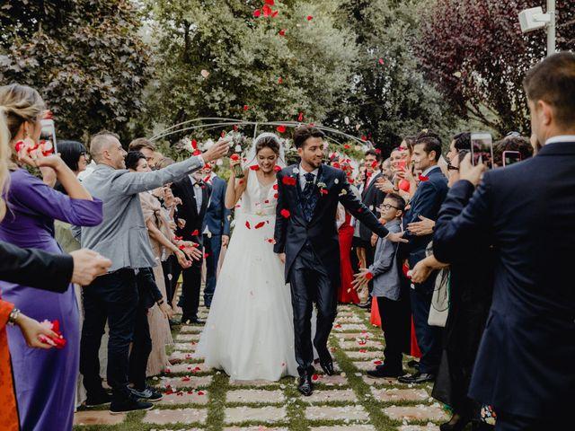 La boda de Albert y Mireia en Igualada, Barcelona 130