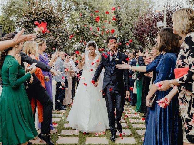 La boda de Albert y Mireia en Igualada, Barcelona 131