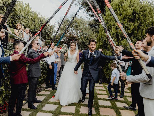 La boda de Mireia y Albert
