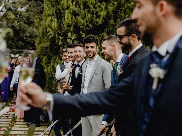 La boda de Albert y Mireia en Igualada, Barcelona 132