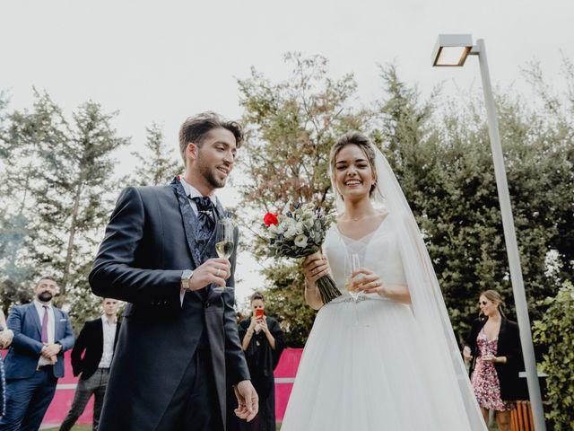 La boda de Albert y Mireia en Igualada, Barcelona 134