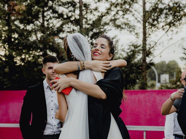 La boda de Albert y Mireia en Igualada, Barcelona 136