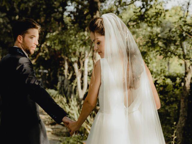 La boda de Albert y Mireia en Igualada, Barcelona 143