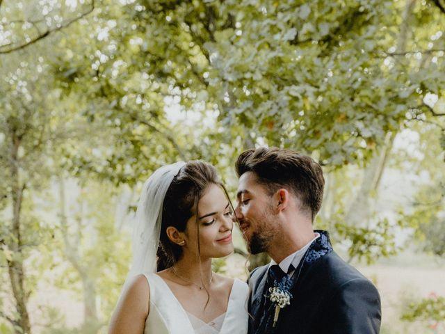 La boda de Albert y Mireia en Igualada, Barcelona 144