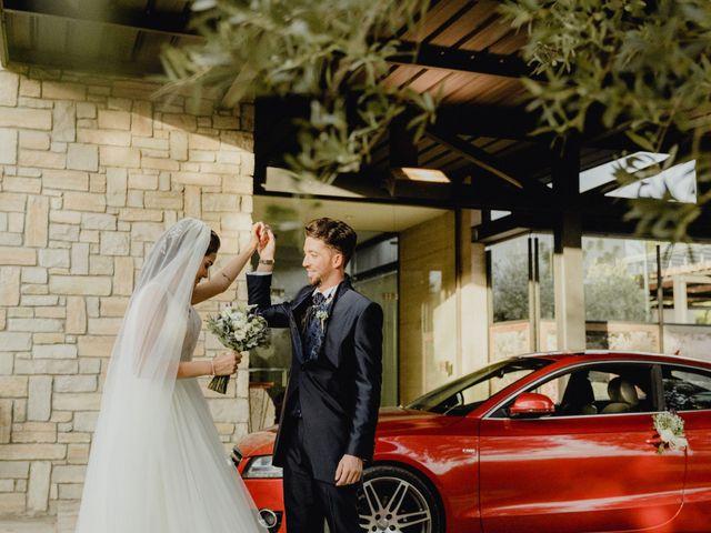 La boda de Albert y Mireia en Igualada, Barcelona 147