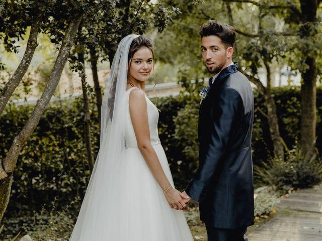 La boda de Albert y Mireia en Igualada, Barcelona 152
