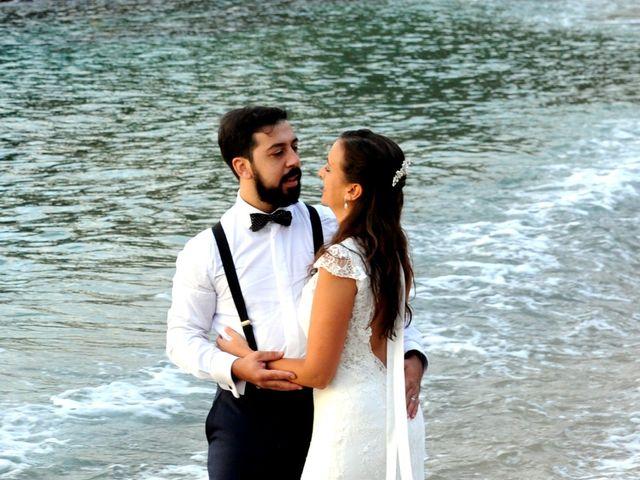 La boda de Laura y Alberto en Lloret De Mar, Girona 4