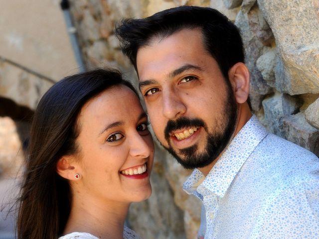 La boda de Laura y Alberto en Lloret De Mar, Girona 5