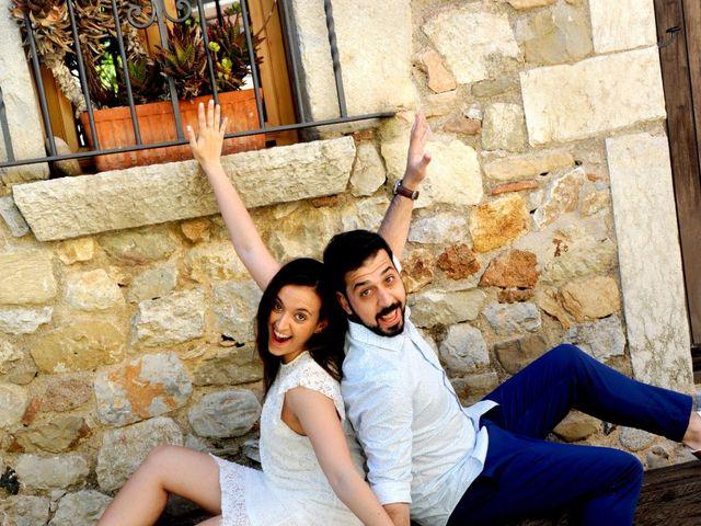 La boda de Laura y Alberto en Lloret De Mar, Girona 6