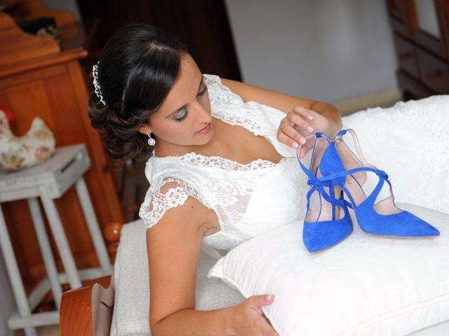 La boda de Laura y Alberto en Lloret De Mar, Girona 12
