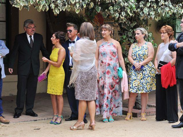 La boda de Laura y Alberto en Lloret De Mar, Girona 18