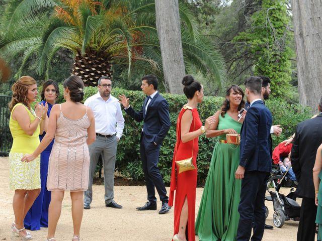 La boda de Laura y Alberto en Lloret De Mar, Girona 19